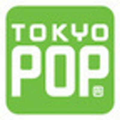 TOKYOPOP MANGA Creator