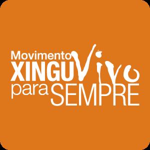 Xingu Vivo Para Sempre!