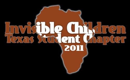 Invisible Children (@TexasIC) | Twitter