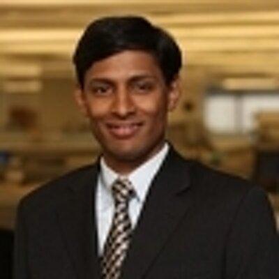 Sridharan Raman on Muck Rack