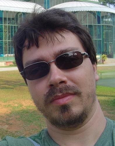 Rogério Borges