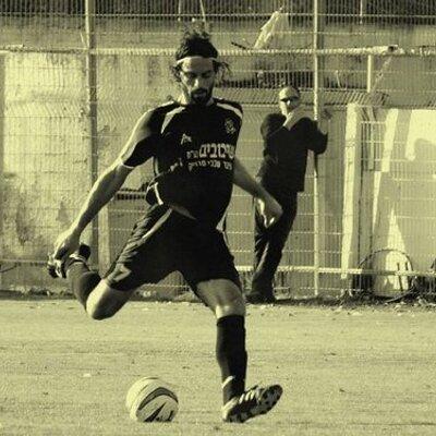 omri cohen הבלם's Twitter Profile Picture