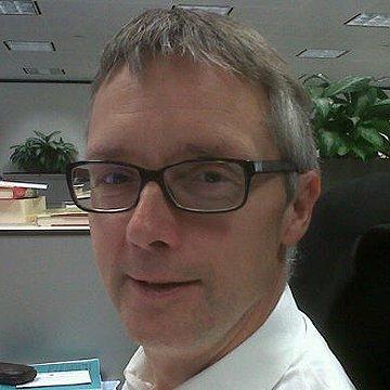 Stefan Wagstyl on Muck Rack