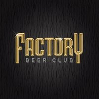 Factory Beer Club Social Profile