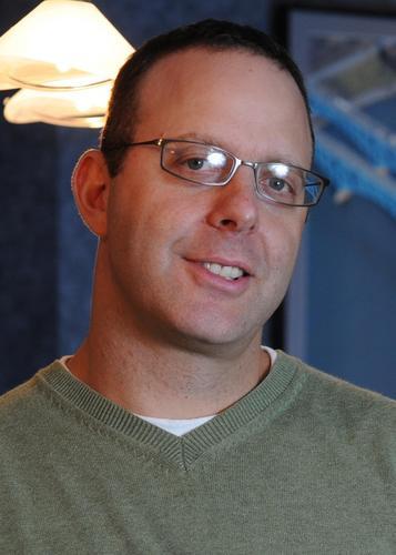 PR guy & food writer in Rochester, NY.