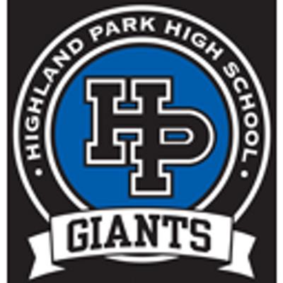 Highlands High School Logo