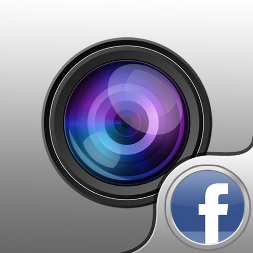 Facebook camera facebookcamera twitter for Facebook camera