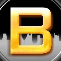 Benstonium twitter profile