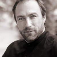 Jimmy Wales | Social Profile