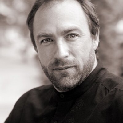 「Jimmy Wales」的圖片搜尋結果