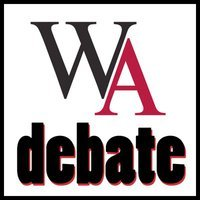 Woodward Debate