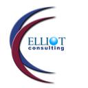Elliot consulting   new logo reasonably small