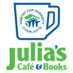 Julia's Café & Books