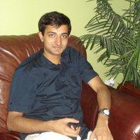 Nakul Pandya
