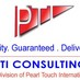 @PTIConsulting