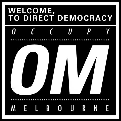 Occupy Melbourne Social Profile
