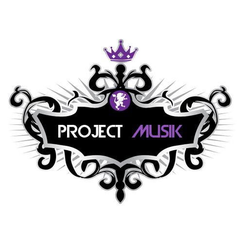 Musik Logo Project Musik Projectmusik