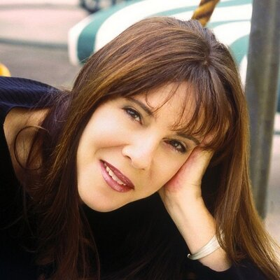 Amy Ephron | Social Profile