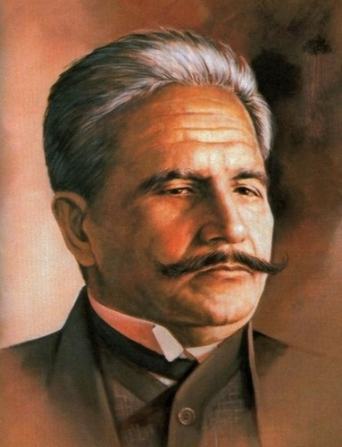 allama iqbals biography Allama iqbal was born 9 november 1877 in sialkot he is a best philosopher, poet and politician, his only one son mr javid iqbal sir allama mohammad iqbal wrote poems, books, poems for kids and.