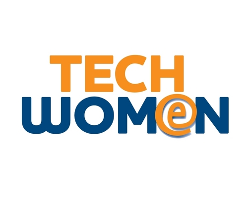 @techwomen twitter profile photo