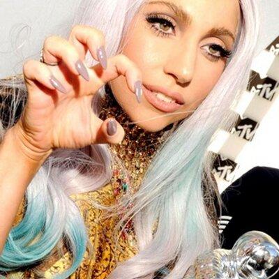 Lady Gaga (@RTIfGaga)