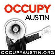We Were OccupyAustin Social Profile