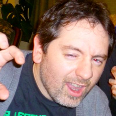 Chris Bourn on Muck Rack