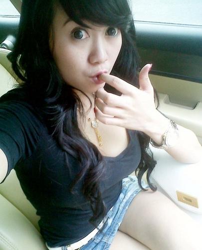Cewek Cantik Indonesia | newhairstylesformen2014.com