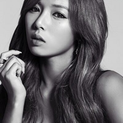 Twitter profile picture for Hyuna