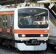 ☆ワンダーランド☆武蔵野線!!