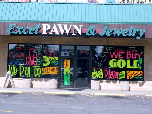 excel pawn jewelry in st louis park minnesota 952