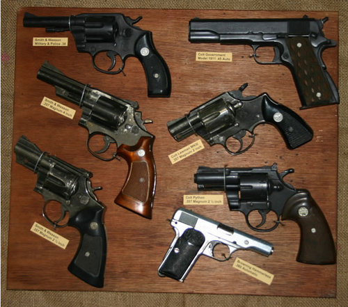 All 23 PMG guns list by Artmarcus on DeviantArt   All Types Of Guns Names And Pictures