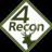 4Recon Trailcamera