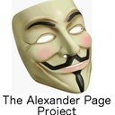Alex Page Project (@AlexPageProject) Twitter