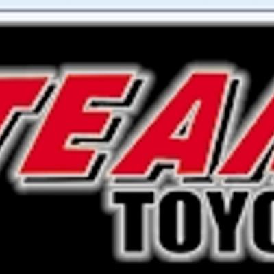 Elegant Team Toyota