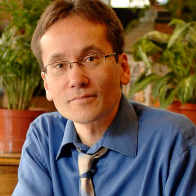 Mark Liu on Muck Rack