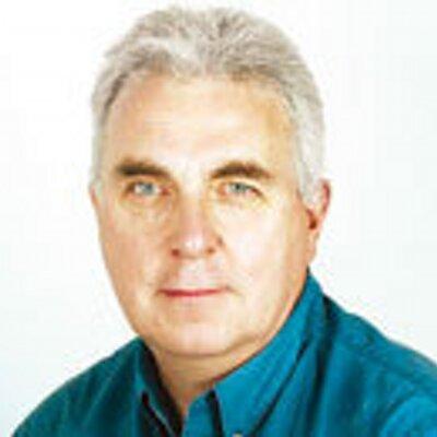 Robin McKie on Muck Rack