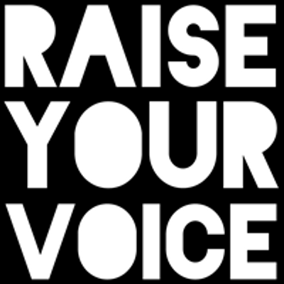 Raise Your Voice Deutsch