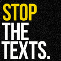 Stop the Texts | Social Profile