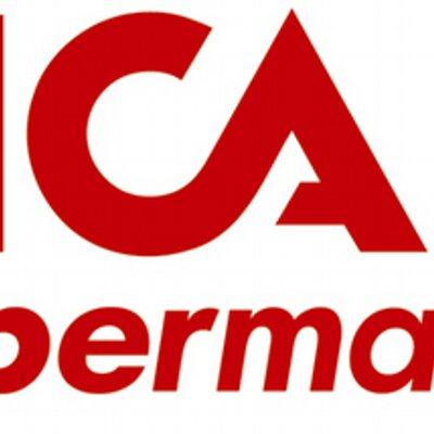 ICA SUPERMARKET MOTALA