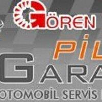 Gören - Pilot Garage