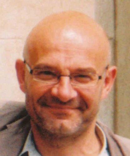 Mark Gamsu