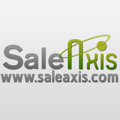 Sale Axis | Social Profile