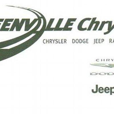 Greenville Chrysler