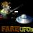 Fake UFOs