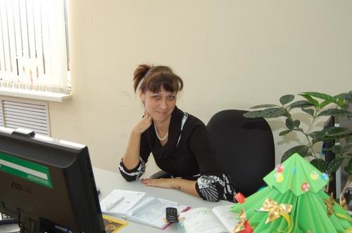 Екатерина Гаврильчик