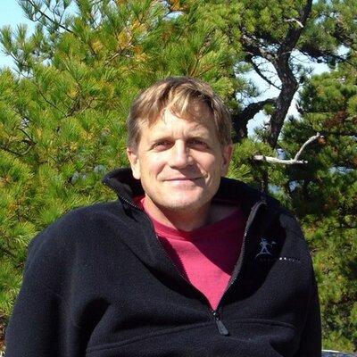 Rick Tetzeli on Muck Rack