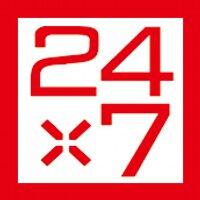 24×7 RECORDS