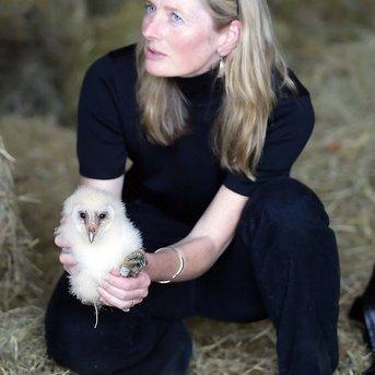 Louise Dickson on Muck Rack