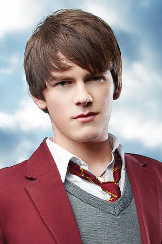 Bobby lockwood house of anubis